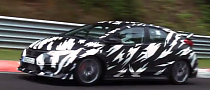 First Video of 300 HP Honda Civic Type R [Video]