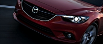 First Video of New Mazda6 Released from Hofu Factory [Video]