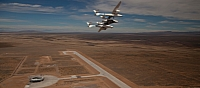 Shuttle program to end, SpaceShipTwo to take over