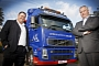 First Volvo FH16-750 Ordered in the UK