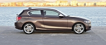 First xDrive BMW 1-Series to Debut in Paris
