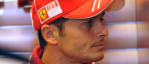 Fisichella Admits Sauber F1 Seat Possible