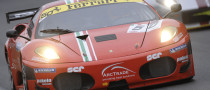 Fisichella, Alesi to Drive for AF Corse in the 2010 LMS