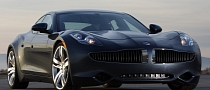 Fisker Already Has 3000 Karma Orders