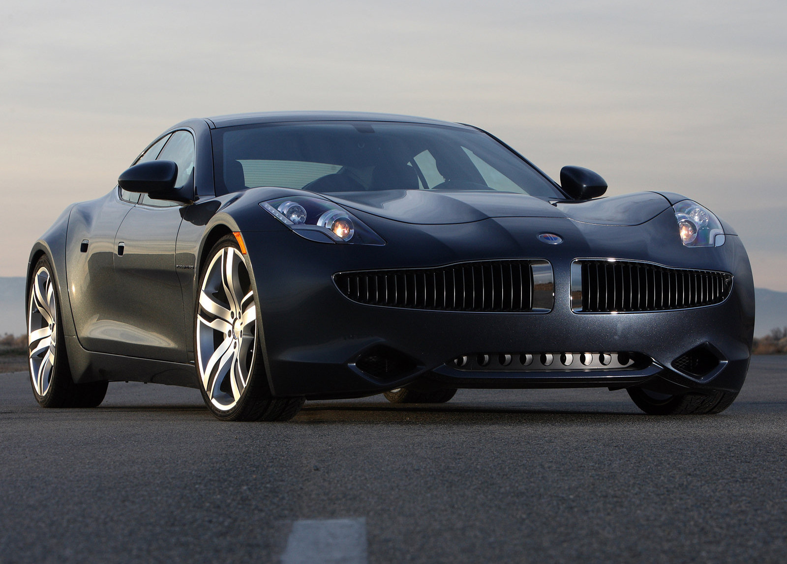 fisker already has 3000 karma orders - autoevolution