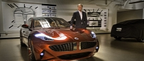 Fisker Atlantic Officially Unveiled [Photo Gallery] [Video]
