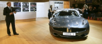 Fisker Automotive Has 6 Models Planned For 2011-2016