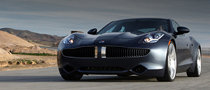 Fisker Gets $529 Million Loan from U.S. Government