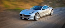 Fisker Karma TUV Efficiency Tests: 2.1 l/100km, 51g/km CO2