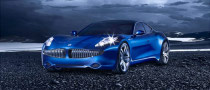 Fisker Karma Debuts in Europe, Pricing Unveiled at Geneva