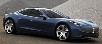 Fisker Karma Deliveries Commence [Video]
