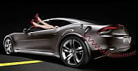 Fisker Karma ready for first back seat romances