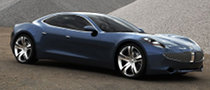 Fisker Karma Goes to Miami