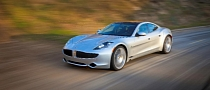 Fisker Karma Recalled Due to Battery Fire Risk