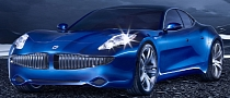 Fisker Karma Shooting Brake to Debut in Frankfurt