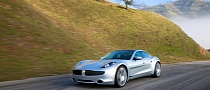 Fisker Karma V8 Engine Swap: Hundreds of Inquiries Received