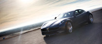 Fisker Karma Wins 2009 Spark Design and Architecture Award