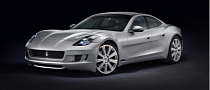 Fisker Karma With Corvette ZR1 Engine Coming to Detroit