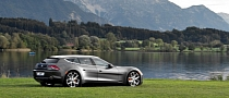 Fisker Looking for Mainstream Automaker to Share Technology With