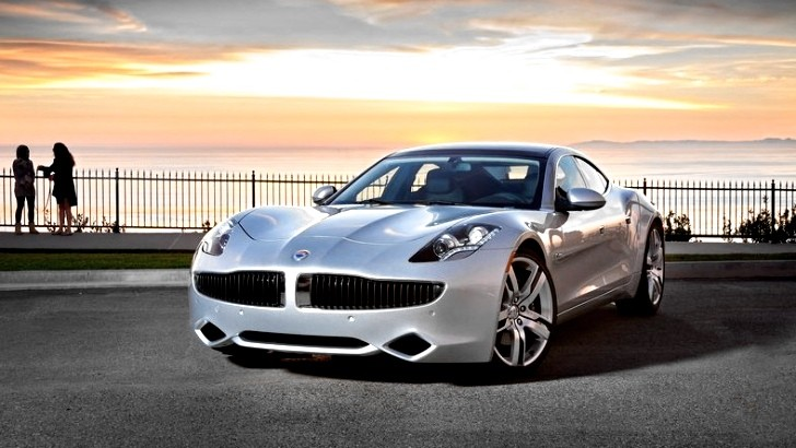 Fisker Loses 300 Cars in New Jersey Port - $30-Million Loss