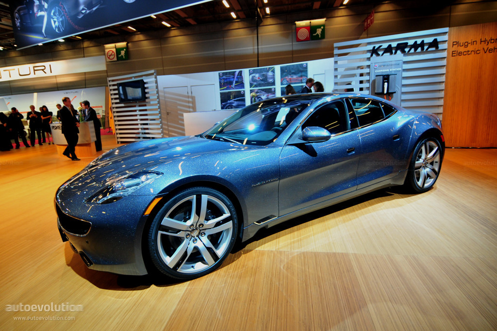 Fisker Names Ex Chrysler Exec As New Ceo Autoevolution