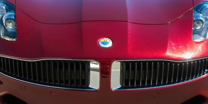 Fisker Planning to Make Chevy Volt Rival