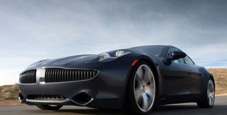 Fisker's Chinese Bailout in Trouble