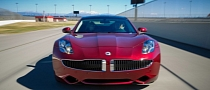 Fisker Says Most Karma Batteries Fixed Already