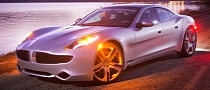 Fisker Starts Selling 2012 Karma After EPA Certification Received
