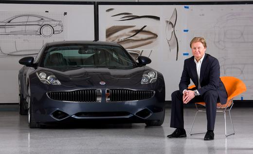 Fisker Taking Customer Service to Another Level