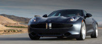 Fisker to Build Karma in Wilmington, Delaware