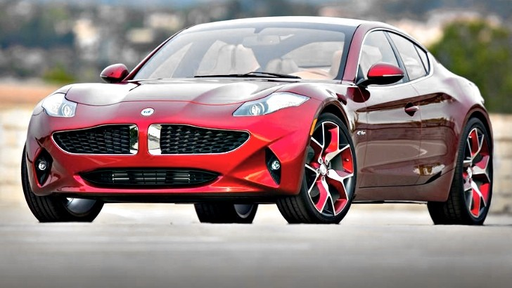 Fisker to Build Technical Center in South Michigan