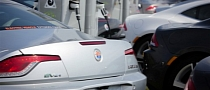 Fisker to File for Bankruptcy Protection
