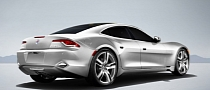 Fisker to Lay Off Entire PR Team, Furlough More Employees