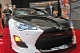 Five Axis Tunes Scion FR-S: E3 Capcom Street Fighter Edition [Photo Gallery]