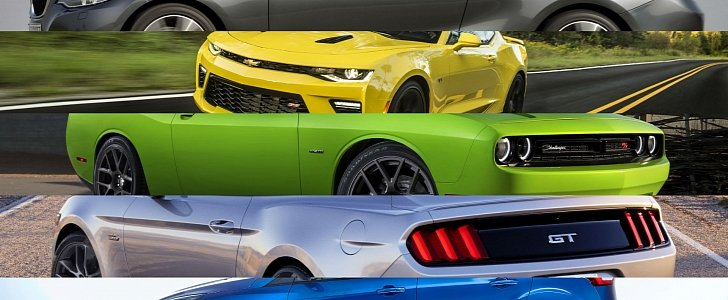 five midlife crisis sports cars that are affordable autoevolution. Black Bedroom Furniture Sets. Home Design Ideas