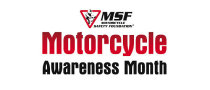 Five Motorcycle Safety Messages to Remember