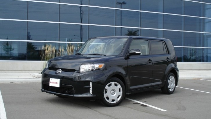 Five Reasons to Buy the 2013 Scion xB