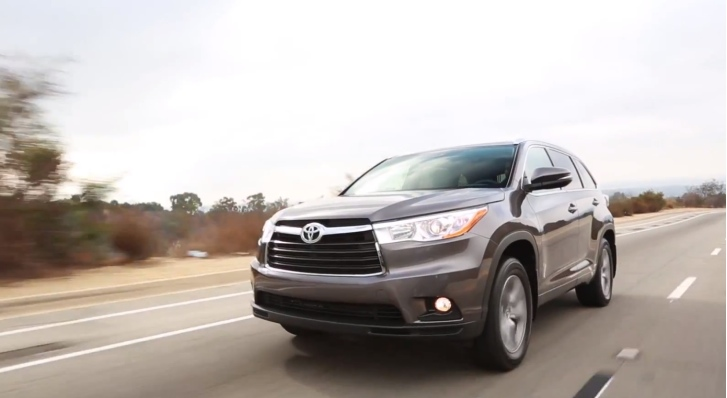 Five Reasons To Buy The 2014 Toyota Highlander Autotrader