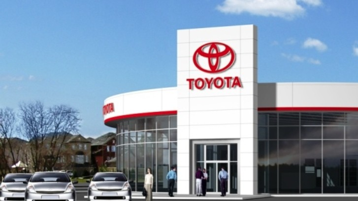 Five Reasons To Service Your Vehicle At A Certified Toyota