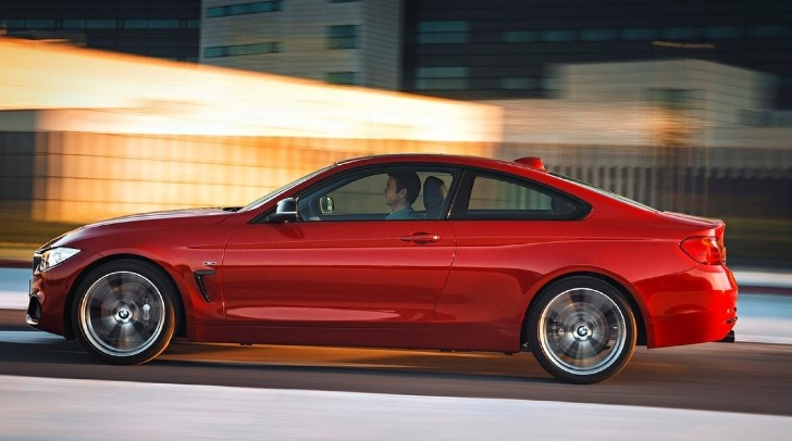 Five Reasons Why BMW 4 Series Is Better than Audi A5 and Mercedes C-Coupe