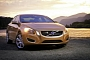Five Volvo Models Named 2012  IIHS Top Safety Pick