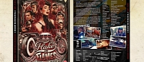 Flake & Flames Kustom Kulture DVD Available Now [Video]