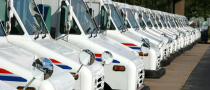 Fleets to Buy 4 Million Hybrids by 2015