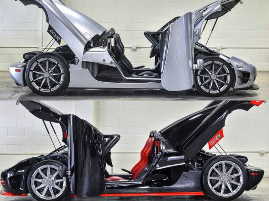 Koenigsegg Ccxr Trevita >> Floyd Mayweather Is Buying Two Koenigsegg Ccxr One Is The Trevita