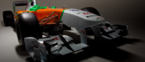 Force India Aims for 5th Place in 2011