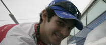 Force India Consider Bruno Senna for 2010