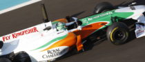 Force India Extends McLaren Deal Until 2012