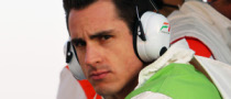 Force India Support Sutil for Spanish GP
