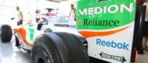 Force India Unlikely to Use KERS in 2009